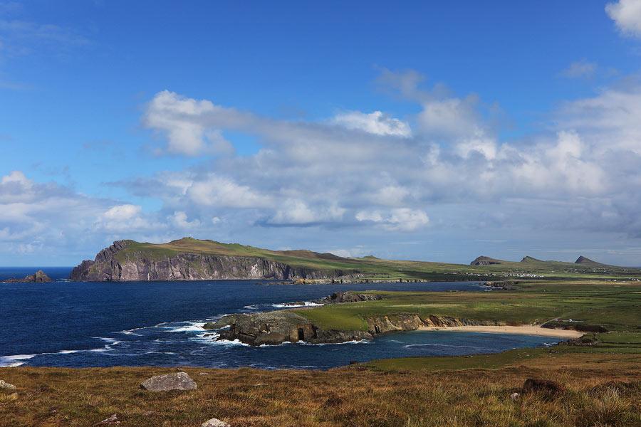 Ceann Sibeal Dingle Peninsula