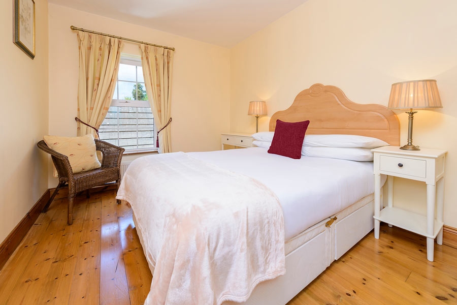 Friars Glen double room