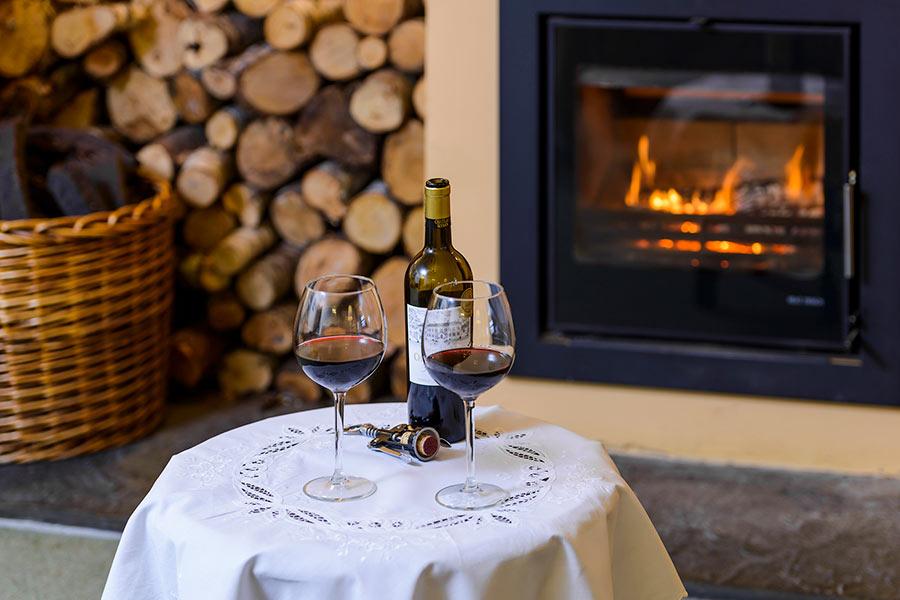 Relax in Friars Glen Killarney